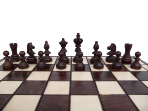 Small Olympic Chess (insertion)
