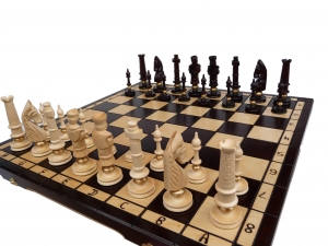 Royal Lux Chess