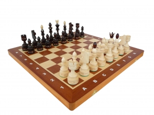 Indian Chess (vaneer)