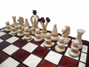 Small Kings Chess