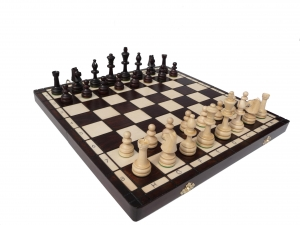 Small Olympic Chess