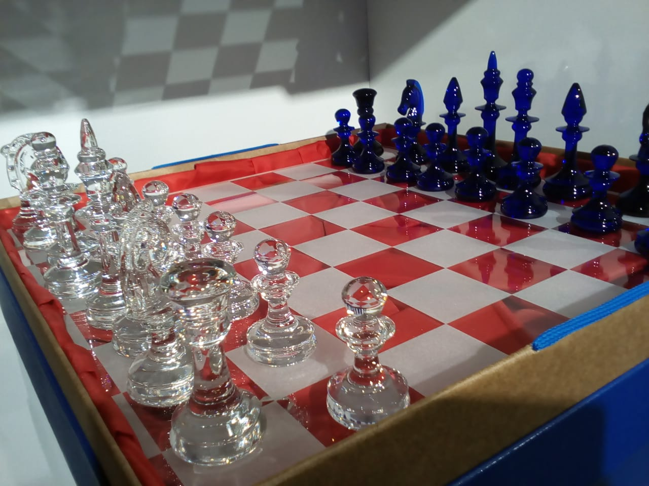 Crystal Chess