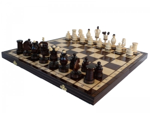 Kings Chess (inlaid)
